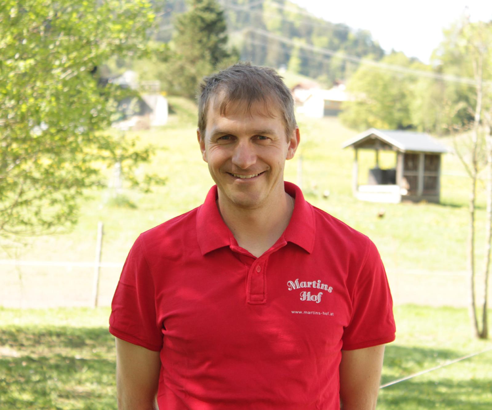 Ronald Eberle